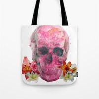 Pretty Reckless  Tote Bag