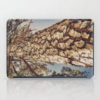 Tree 3 iPad Case