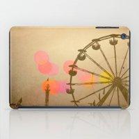 Return to Summer iPad Case