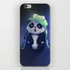 cute absurd iPhone & iPod Skin