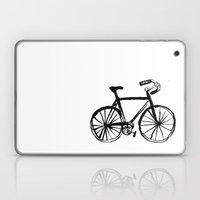 I Like Riding My Bicycle Laptop & iPad Skin