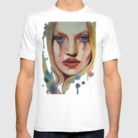 Sovereign (VIDEO IN DESC… Mens Fitted Tee White SMALL