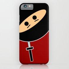 Ninja at Sunset iPhone 6 Slim Case