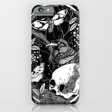 Edgar Allan Poe - Raven'… iPhone 6 Slim Case