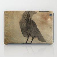 Old Light iPad Case