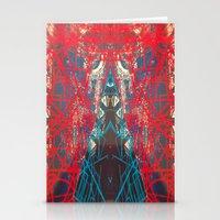 FX#505 - Kryptonian Oblo… Stationery Cards