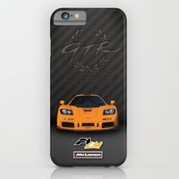 1995 McLaren F1 LM  iPhone 6 Slim Case