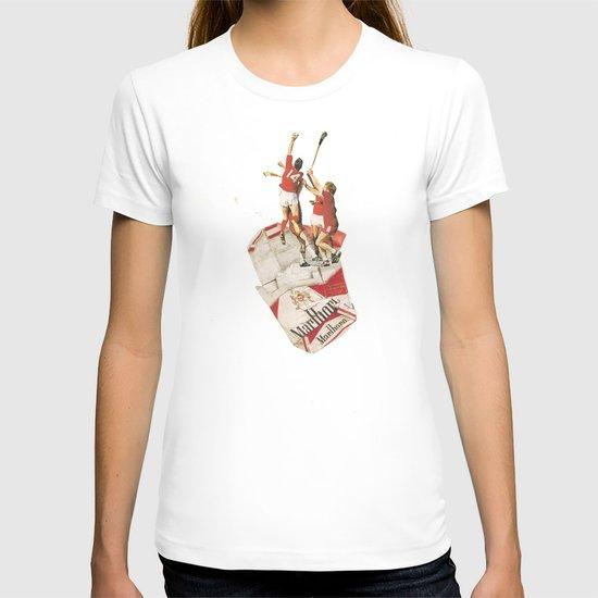 Sig Or Etts T-shirt