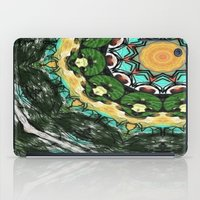 Dinosaur #5 iPad Case