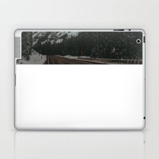 Mountain Road Laptop & iPad Skin