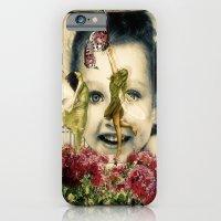 Fairies At The Window iPhone 6 Slim Case