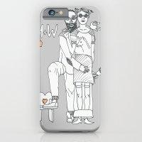 H+W iPhone 6 Slim Case