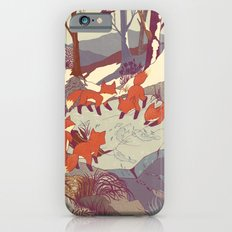 Fisher Fox Slim Case iPhone 6s