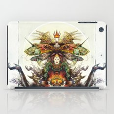 Deity iPad Case