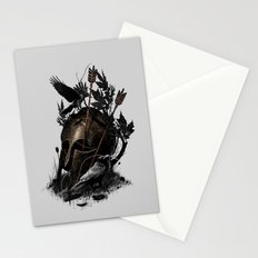 Legends Fall Stationery Cards