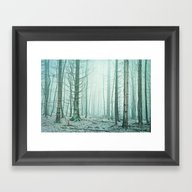 Insights Framed Art Print