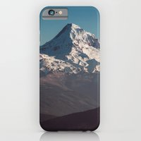 Mount Hood iPhone 6 Slim Case