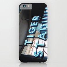 Tiger Stadium  Slim Case iPhone 6s