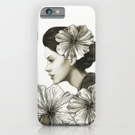 iPhone & iPod Case featuring Ride by Laura Graves