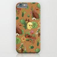 Serene Tatooine  iPhone 6 Slim Case