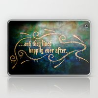 'Nuff Said Laptop & iPad Skin