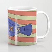 Ex-Animus Mug
