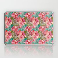 Boho Flair Laptop & iPad Skin