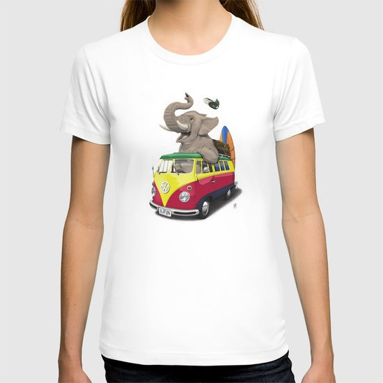 Pack the Trunk T-shirt