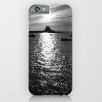Holy Island iPhone 6 Slim Case