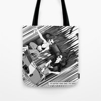It's Better Than Safe. I… Tote Bag