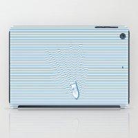 WAKE iPad Case