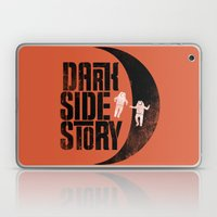 Dark Side Story Laptop & iPad Skin