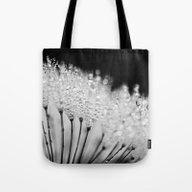 Rising Tote Bag