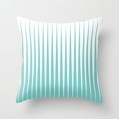 SEA SPIKES Throw Pillow