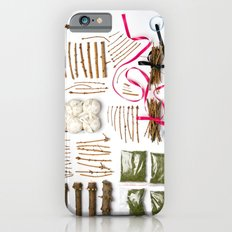 Packed Christmas iPhone 6 Slim Case