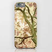 iPhone & iPod Case featuring Majestic Tree by Alex Tavshunsky