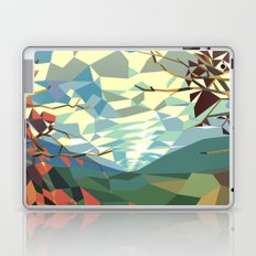 Landshape Laptop & iPad Skin