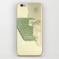 A Higher Education #1 iPhone & iPod Skin