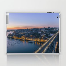 Porto from Serra do Pilar. Laptop & iPad Skin