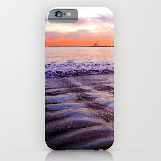 grooves iPhone & iPod Case