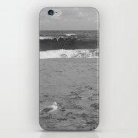 Peaceful Summer iPhone & iPod Skin