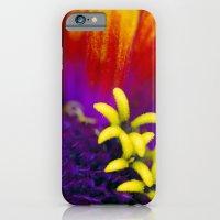 Tiny Garden iPhone 6 Slim Case