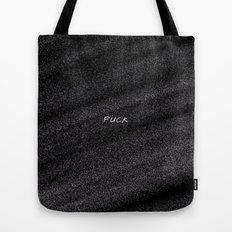 F*ck Tote Bag
