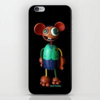 Amin Favolas iPhone & iPod Skin