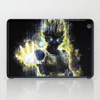 The Prince Of All Fighte… iPad Case