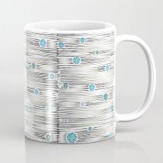 modern lights Mug