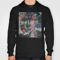 Nature In Glitter Lipsti… Hoody