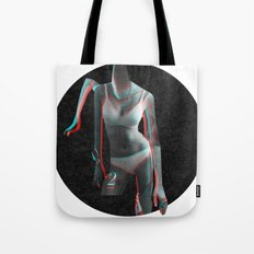 Build a Woman - Cut and Glue · The faceless disaster · Crop Circle · SW Night Tote Bag