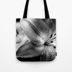 Casablanca Lily Tote Bag