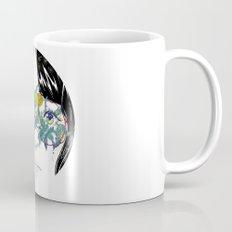 Blurry Eyes Mug